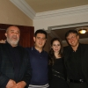 Robert Mlkeyan, Eduard Topchjan, Anush Nikoghosyan &  Andreas Froelich
