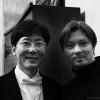 Djong Voctorin Yu & Sergei Nakariakov