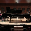 Alexandr Iradyan & Yelena Vardazaryan performed