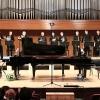 Chamber music concert featuring Alexandr Iradyan, Yelena Vardazaryan  and Armen-Levon Manaseryan