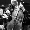 Alexander Kaganovsky, cello (Israel)