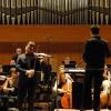 Alexandru Tomescu (Romania) performed Mendelssohn: Violin Concerto