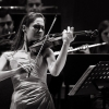 The World Premiere of Violin Concerto by Hans-Peter Dott under baton of Israel Yinon