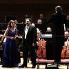 Pier Carlo Orizio (Italy) conducted the APO: Irina Zakyan, soprano & Hovhannes Ayvazyan, tenor