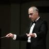 Concert in memory of conductor ARAM GHARABEKYAN