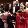 Composer Anna Segal & Magda-Marian Mkrtchyan