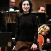 Lusine Khachatryan performed Piano Concerto by Schumann