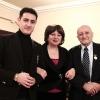 Concert dedicated to OhannesTchekidjian's 85th anniversary