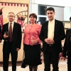 "After the Armenian premiere of ""Khachaturian"" documentary movie"