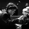 Franch pianist Remi Geniet performed Michel Petrossian: