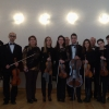 "February 24, 2017! ANPO New Camerata - ""Cultural Stop"" at Ashtarak"