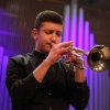 March 3, 2017: Daniel Melkonyan performed Trumpet concerto by Hummel