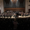 Soloist: Yevgeny Sudbin (Russia), Conductor: Christopher Warren-Green (UK),
