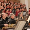 Armenian Philharmonic Orchestra and  Armenian State Academic Capella