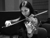 Anna Harutyunyan, violin