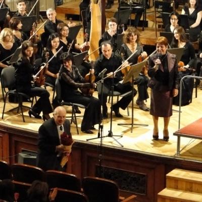 2012-2013 Concert Season