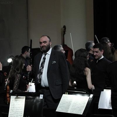 2014-2015 Concert Season