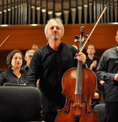 6-й ереванский международный музыкальный фестиваль, 2012