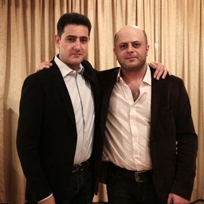 7-й ереванский международный музыкальный фестиваль, 2013