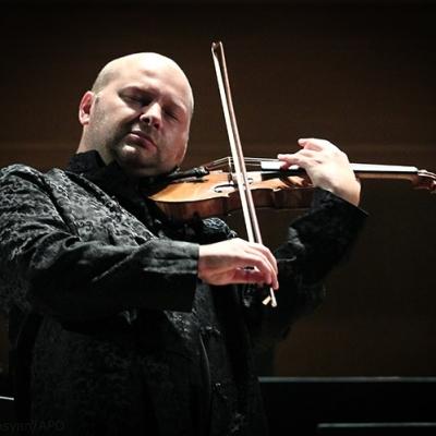 8-й ереванский международный музыкальный фестиваль, 2014