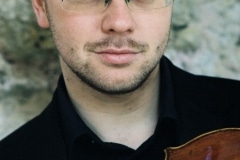 Alexander Sitkovetsky, violin (UK)