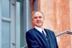 Wolfgang Meyer, clarinet (Germany)