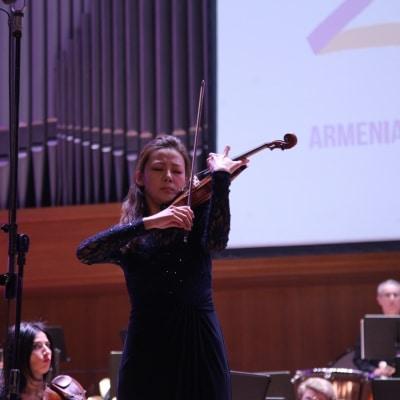 Երևանյան 11-րդ միջազգային երաժշտական փառատոն, 2017