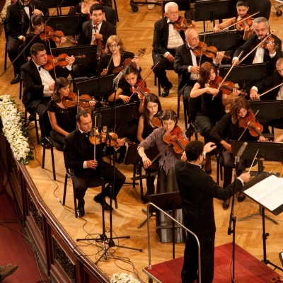 Երևանյան 4-րդ միջազգային երաժշտական փառատոն, 2010