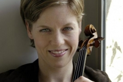 Isabelle Faust photo