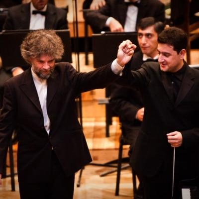 The 5th Yerevan International Music Festival 2011