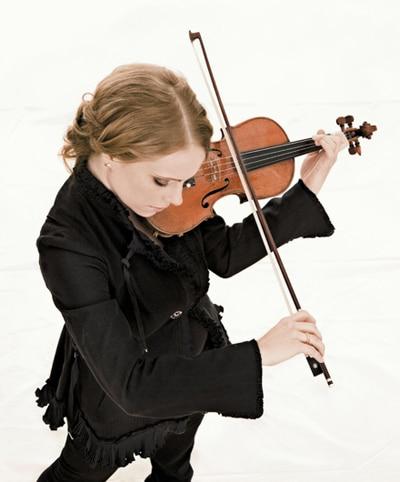Julia_Fischer, violin (Germany)