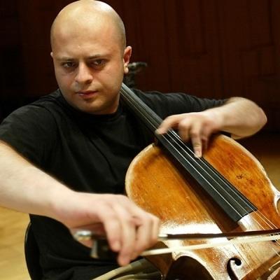 The 1st Yerevan International Music Festival 2007
