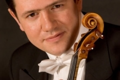 Anton Sorokov, violin photo 1