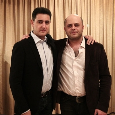 The 7th Yerevan International Music Festival 2013