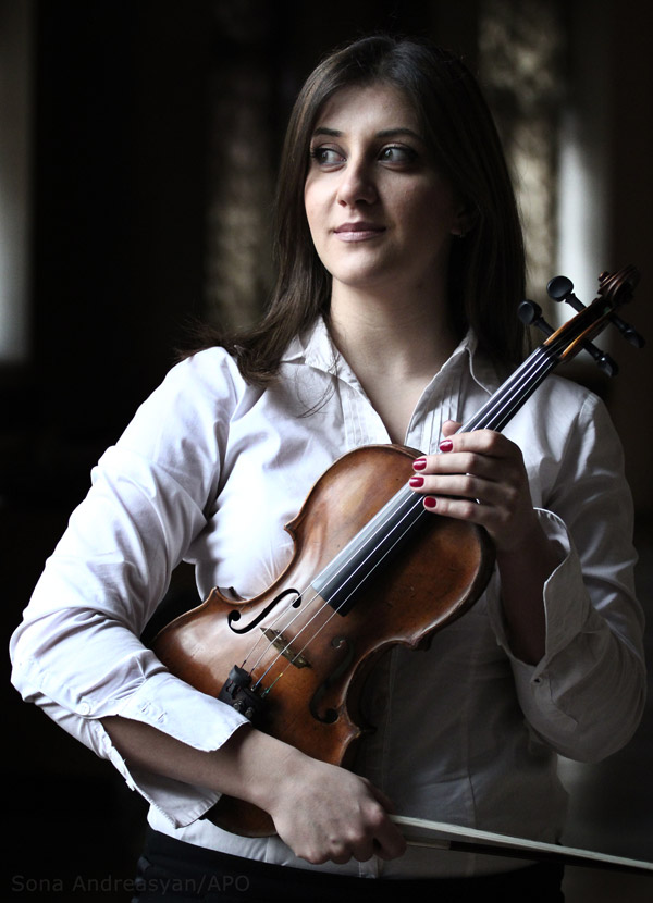 Ani Ghazaryan