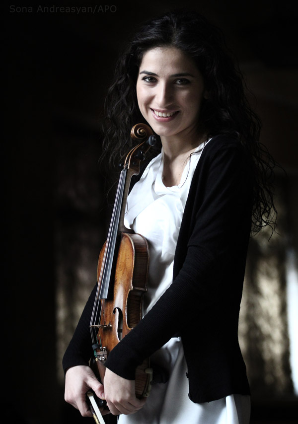 Ani Karapetyan