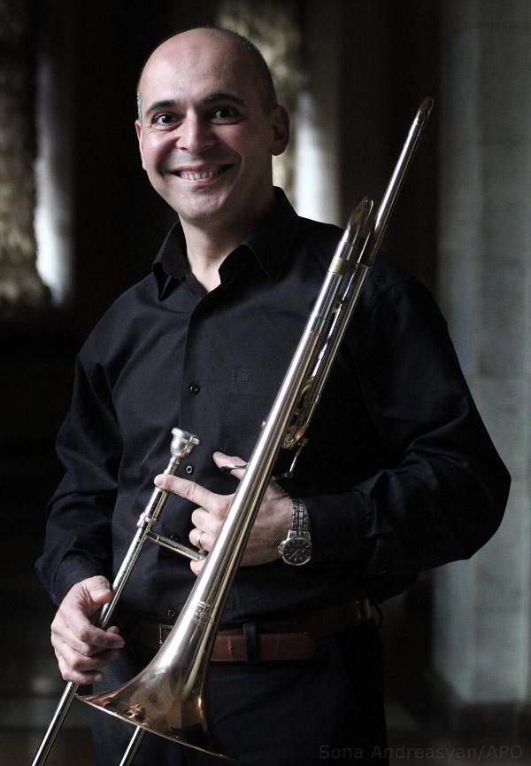 Արիստակես Մարտիրոսյան