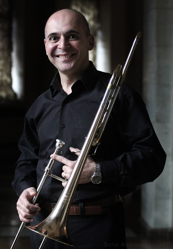 Aristakes Martirosyan