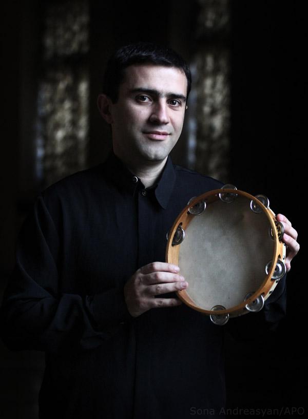 Arman Arushanyan