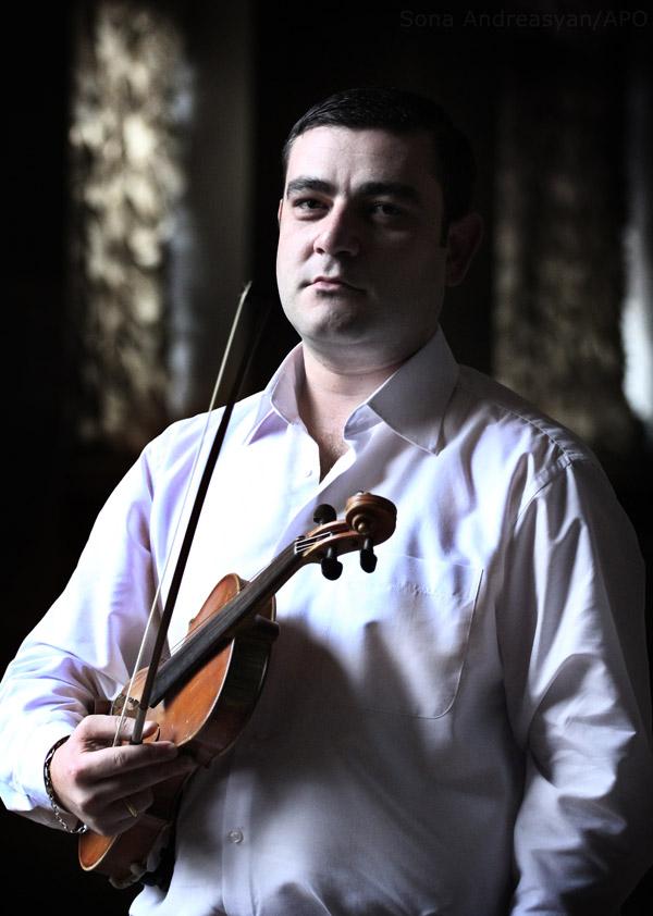 Арман Григорян