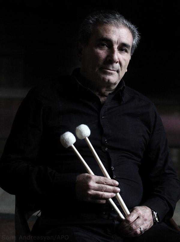 Հարություն Մկրտչյան