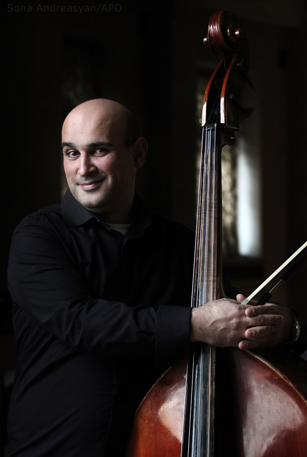 Hrant Sargsyan