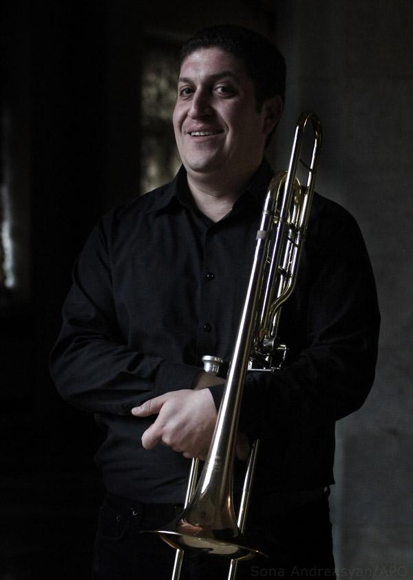 Կարեն Սարգսյան