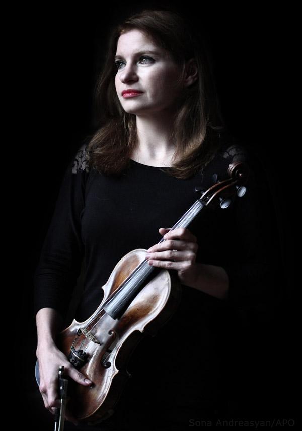 Քրիստինա Անտոնյան