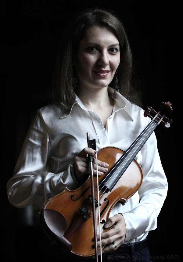 Մերի Մարգարյան