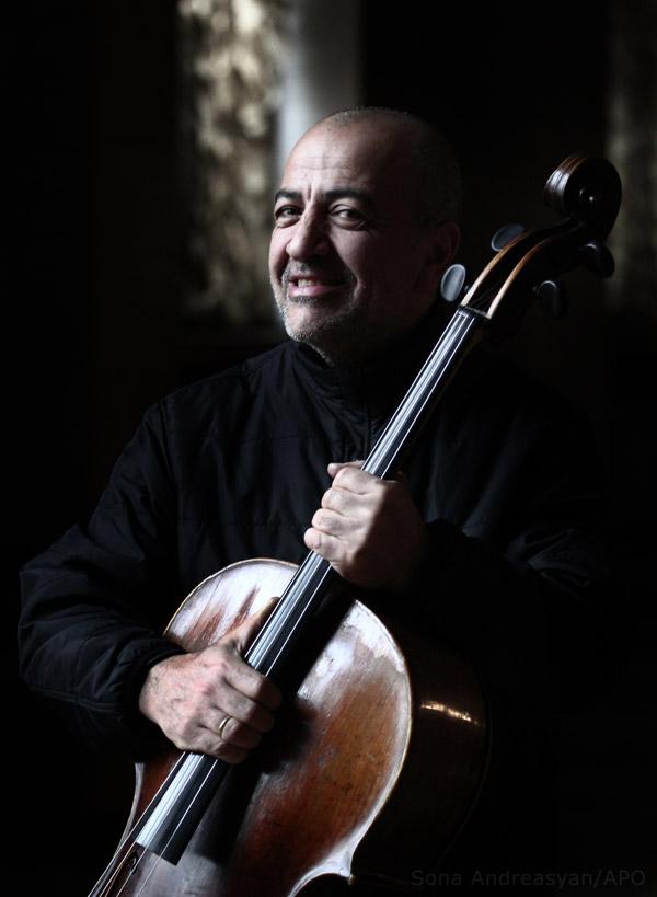 Nikoghayos Vardanyan