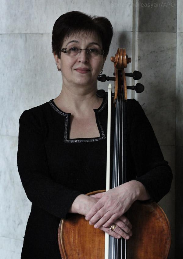 Ռուզաննա Ասատրյան