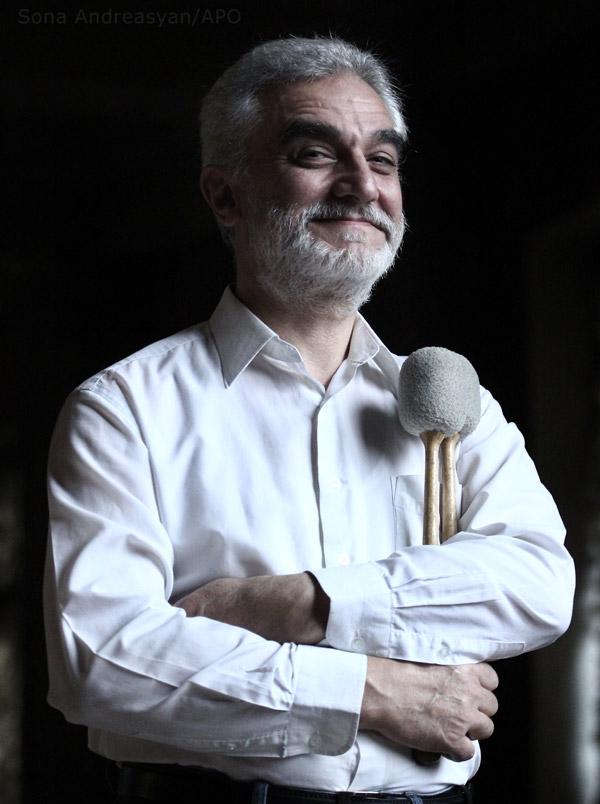 Stanislav Bakhshiyan