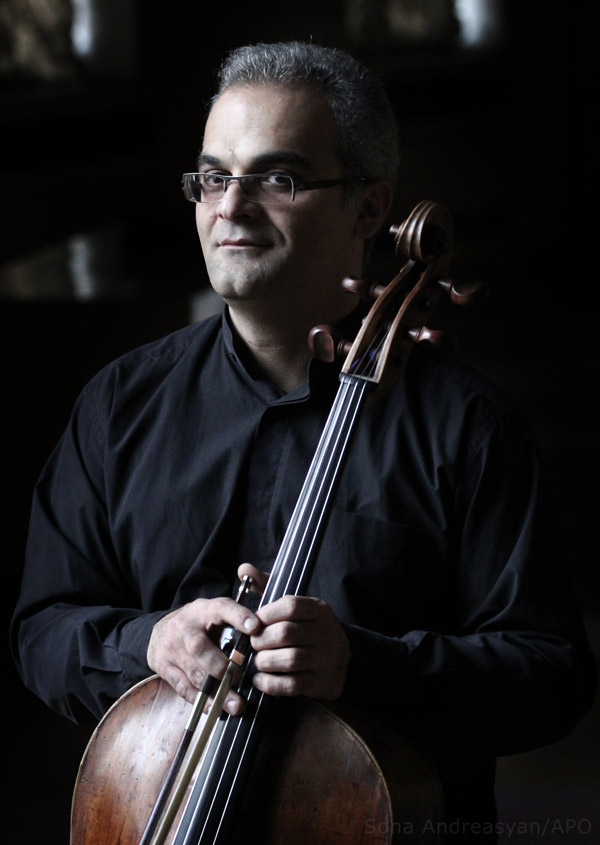Vahan Grigoryan