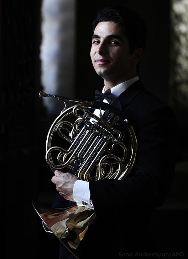 Artur Hovhannisyan